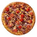 Pizza thuisbezorgen