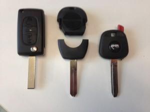 chip sleutel